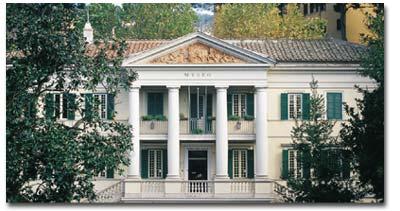 Albano (RM)- Museo Villa Ferrajoli